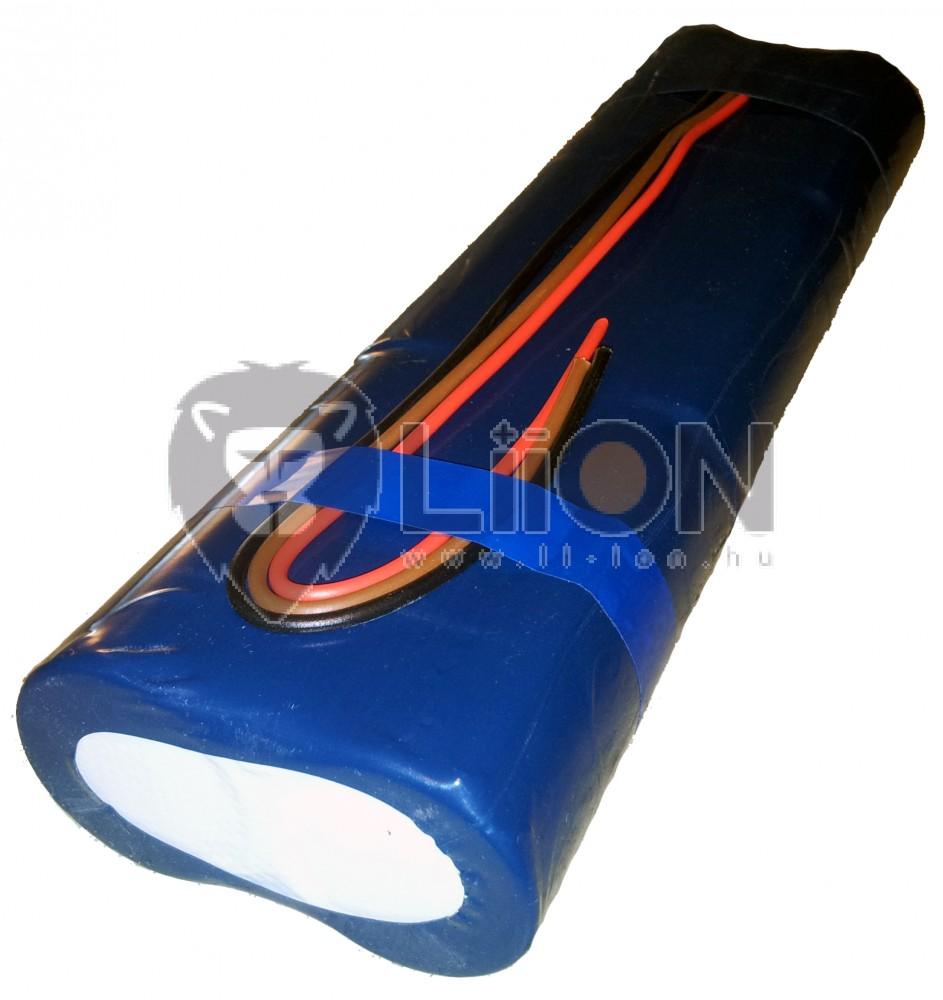 Ágy mozgató akkumulátor