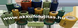 Akkufelujítás logo