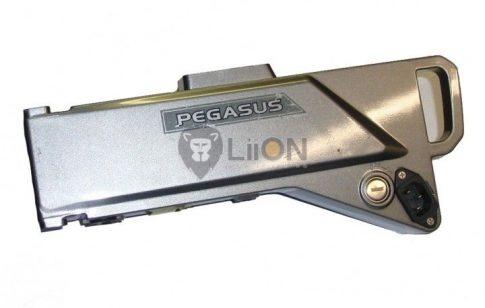Pegasus 24V ni-mh pedelec e-bike akku felújítás