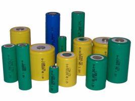 Индустријска батерија ћелија, батерија и електроника
