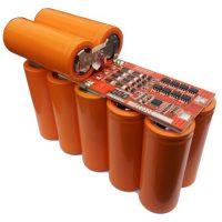 Batteriepaket-Produktion, Zusammenbau, planend