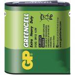 Féltartós elem (Greencell)