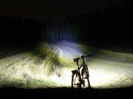 Kerékpár, bicikli lámpa