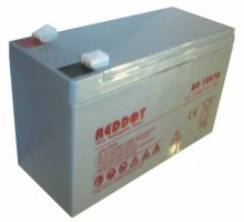 Verliert saure Batterie