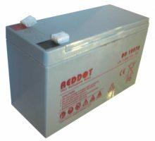 Запечаћени (гел) батерије