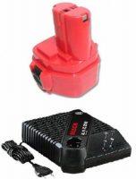 Werkzeug-Batterien und Ladegeräte (LION)