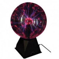 Plasma Ball, plazma disk