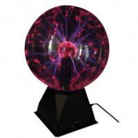 Плазма кугла, плазма диска