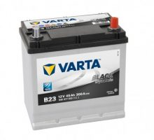 Varta Black Dynamic batteries