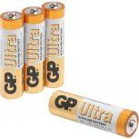 GP alkáli elem (GP Super/GP Ultra/ GP Ultra+)