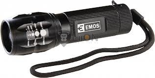 ST-SG7381 3W focus rúdlámpa
