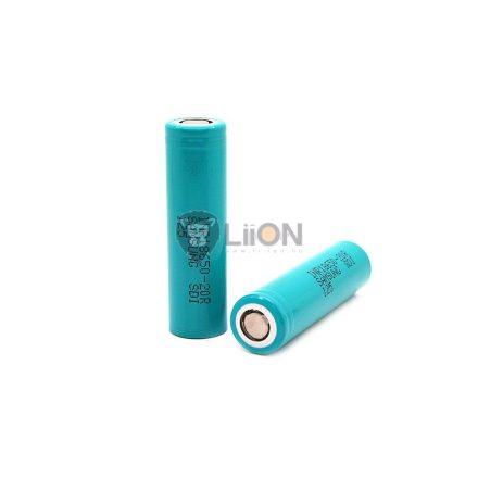 Samsung INR 18650-20R 3,7V 2000mAh li-ion akku