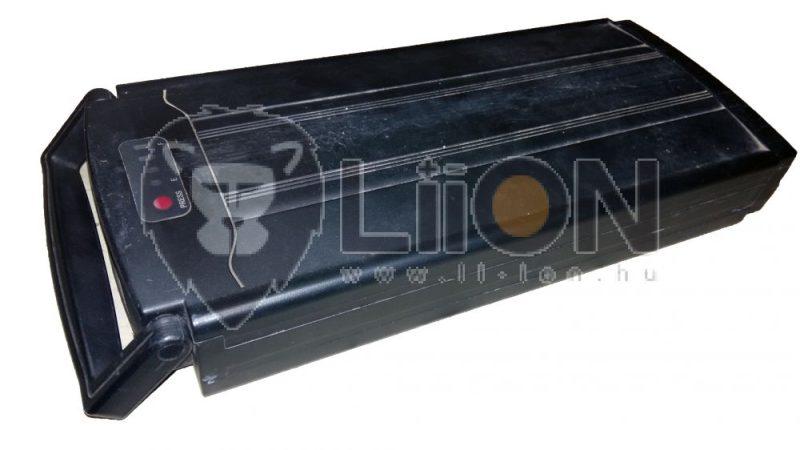 24V LFP e-bike battery re-celling