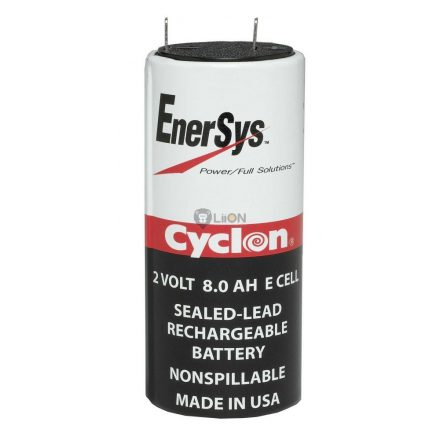 Enersys Cyclon E cell akkucella