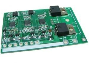 PCB – protection circuit board 14,8V 4A