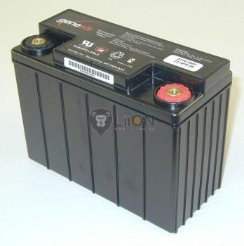 Enersys Genesis EP13 12V 13Ah akkumulátor