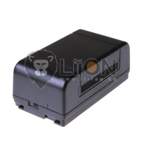 BN-V22U 4200mah akku JVC kamerához