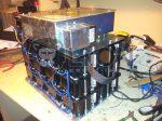 Philips Gilardoni 10318000 akkumulátor javítás