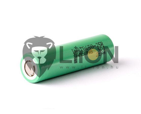 Samsung INR18650-25R 2500mAh li-ion akkucella