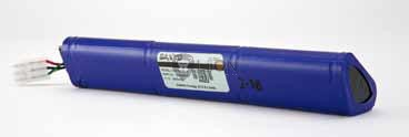 Medtronic Physio-Control LIFEPAK 20E Defibrillator Monitor Li-Ion battery renewal