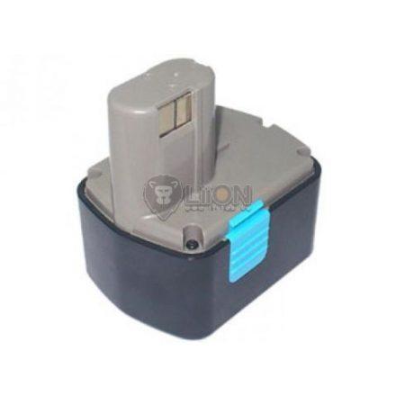 Hitachi EB1430H ni-mh akkumulátor felújítás