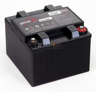 Enersys Genesis EP26 12V 26Ah akkumulátor