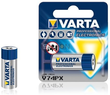 Varta V74 PX