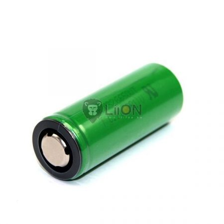 Sony US26650FT 3,3V 3000mAh LiFePO4 akku