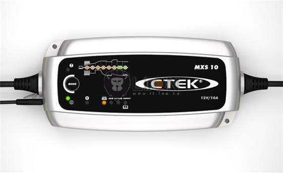 CTEK MXS10 56-844