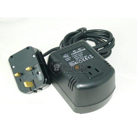 HQ100 átalakító 220V-ról 110V-ra 100W konverter