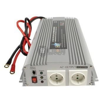 Inverter 12V-230V 1700W