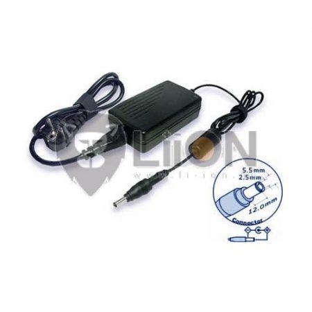 Töltő (adapter) Acer 1360 laptophoz