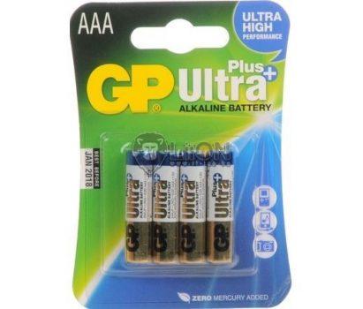 GP Ultra Plus alkáli ceruza elem 15AUP