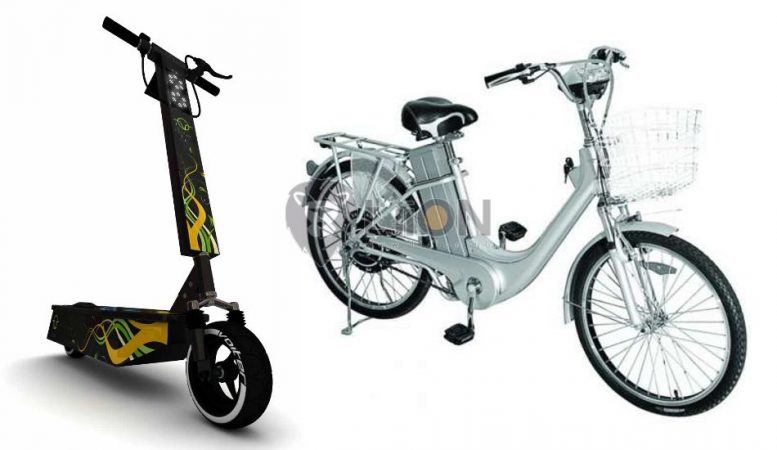 Electric bike, scooter batteries Reviving Li-Ion, LiFePO4