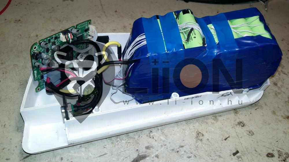 Bionx 48v Li Ion Pedelec Bike Battery Renovation Wide