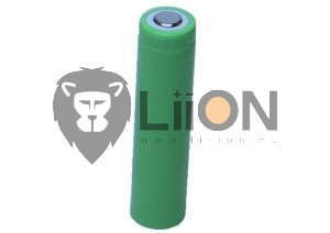 Ni-Mh 1,2V 800mAh AAA battery cell