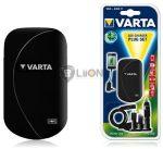 VARTA USB Charger Plug Set (USB-töltő, hálózati szett)