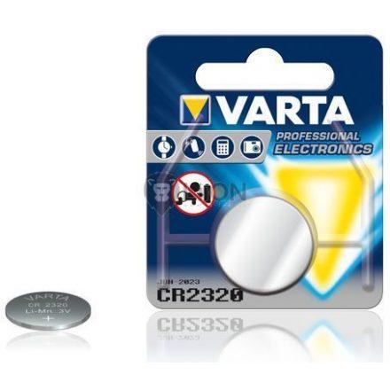 VARTA CR2320 lithium gombelem