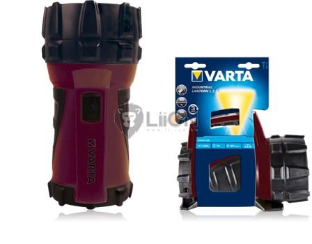VARTA INDUSTRIAL LANTERN 4D kézi reflektor - Varta 17652