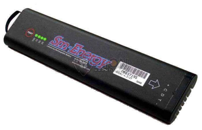 Sm-Energy SM 201 monitor akku felújítás