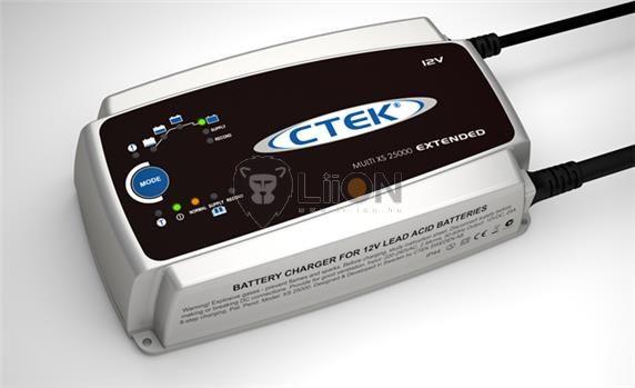 CTEK Multi XS 25000 EXTENDED 56-336