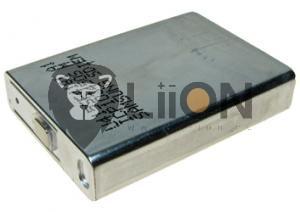 Li-Ion 3,7 V 1800mAh 103450 Batteriezelle