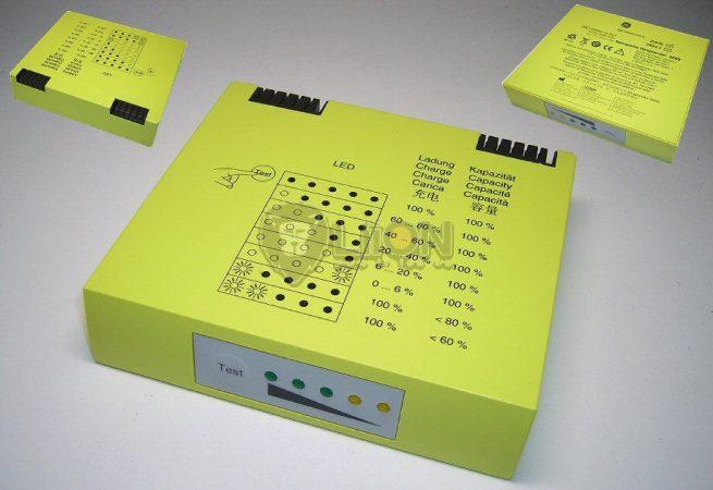 GE Healthcare Responder 3000 defibrillátor akkumulátor