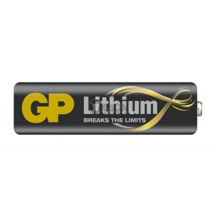 GP Lithium ceruza elem 15LF