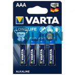 Varta Longlife Power (High Energy) AAA elem