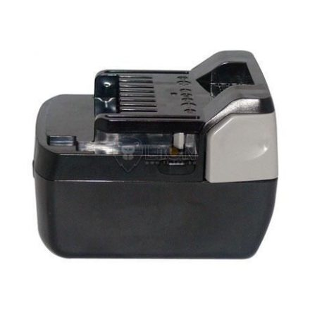Hitachi BSL1430 szerszámgéphez 14,4V li-ion 4Ah akku