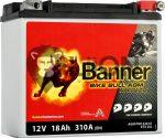 Banner Bike AGM Profes 52001 - ETX20L