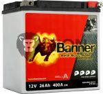 Banner Bike AGM Profes 53001 - ETX30L
