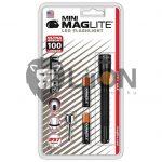 SP32016 AAA Mini Maglite® LED Elemlámpa