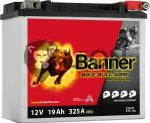 Banner Bike AGM Profes 51601 - ETX16L